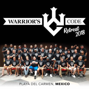 warrior's code retreat