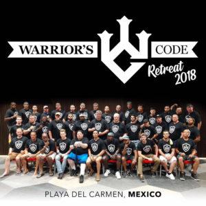 warrior's code retreat